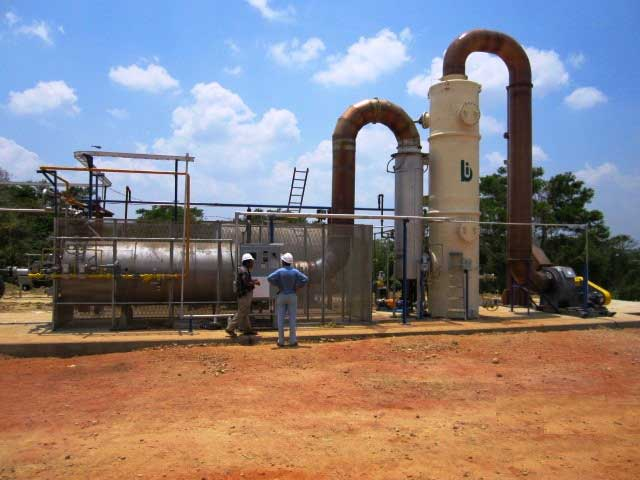H2S System