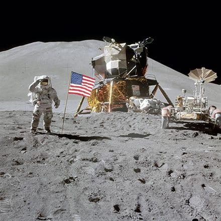 Metal finishing system for NASA