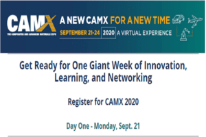 CAMX 2020